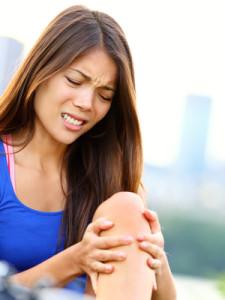 Sports injury