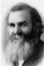 Daniel David (D.D.) Palmer